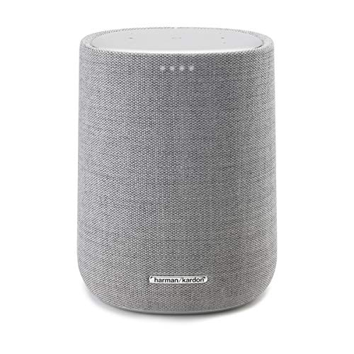 Harman/Kardon Citation One Altavoz 40 W Gris - Altavoces (Inalámbrico, Bluetooth, 40 W, Gris)