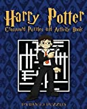 Harry Potter Crossword Puzzles and Activity Book: Volume 3 (Harry Potter Puzzle Book)
