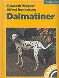 Dalmatiner DEIN HUND Buch   DEIN HUND Dalmatiner Buch   Buch Dalmatiner DEIN HUND