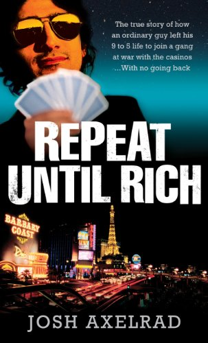 Repeat Until Rich (English Edition)