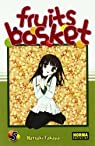 FRUITS BASKET 05 par Takaya