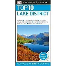 Top 10 Lake District (DK Eyewitness Travel Guide)