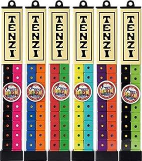HCM KINZEL 51111 - Tenzi, Sonstige Spielwaren, farblich sortiert (B004TAAGFQ) | Amazon price tracker / tracking, Amazon price history charts, Amazon price watches, Amazon price drop alerts