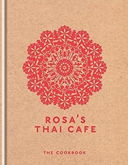La Libreria Descargar Utorrent Rosa's Thai Cafe: The Cookbook Patria PDF