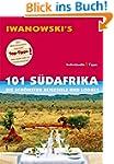 101 Südafrika - Reiseführer von Iwano...