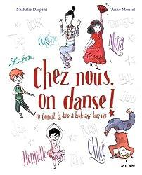 Histoire de danse