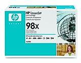 HP 92298X - Cartucho para tóner (para impresoras LaserJet 4 / 4+ / 4M / 4M+ / 5 / 5M / 5N), color negro