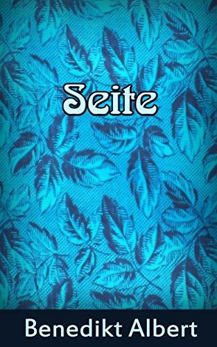 Seite (Catalan Edition) por Johanna  Reuter