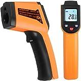 termometro infrarrojo Rango -50°C ~ 400°C (-58°F~752°F)