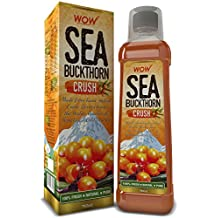 Wow Sea Buckthorn Crush 750ml (Pack of 1)