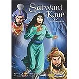 Satwant Kaur - Destined to Survive (English Edition)