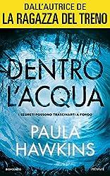 Dentro l'acqua (Italian Edition)