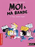 "Afficher ""Moi & ma super bande n° 8 Il faut sauver Paulo !"""