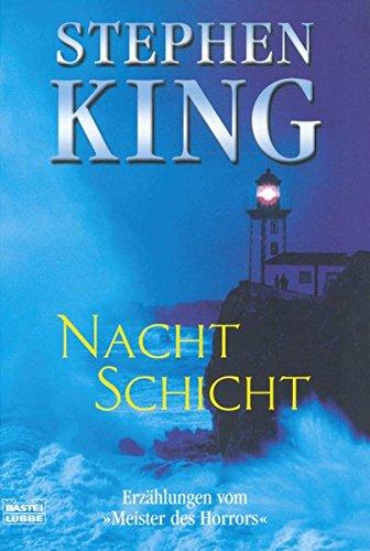 Nachtschicht (Stephen King-kurzgeschichten)