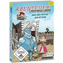Abenteuer Zeitmaschine - Anni und Fred bei den Rittern - [PC/Mac]