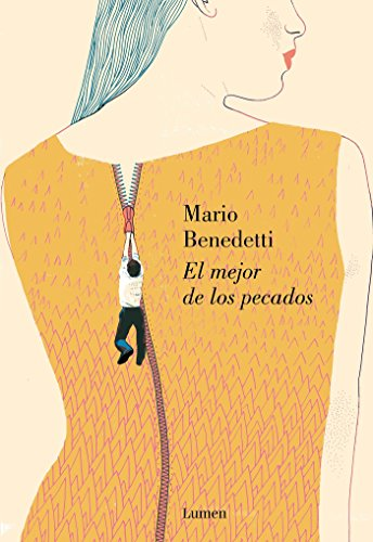 El mejor de los pecados (LIBROS ILUSTRADOS) por Mario Benedetti