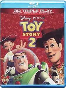 Toy story 2(3D+2D+e-copy)