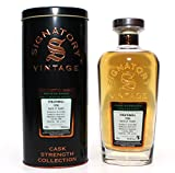 STRATHMILL 1996 - 21 Jahre - Signatory Vintage Cask Strength Collection - 59,6%