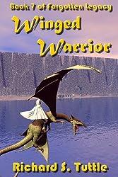 Winged Warrior (Forgotten Legacy #7)