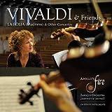 Vivaldi : Concertos pour Violon et Violoncelle. Sorrell.