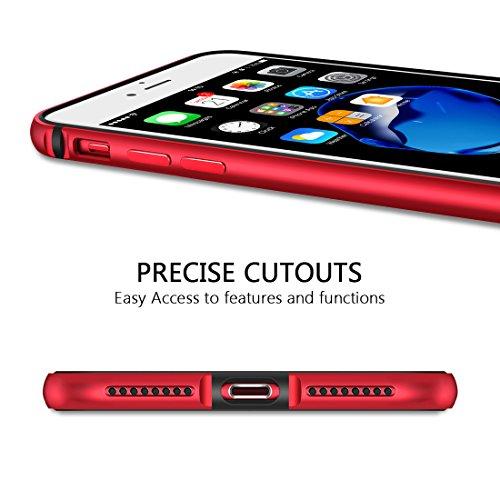 custodia iphone 8 plus alluminio