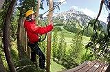Jochen Schweizer Geschenkgutschein: Kletterparcours im Waldseilgarten