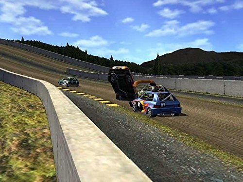Zoom IMG-2 crash car
