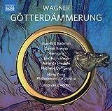 Wagner: Götterdämmerung (Hong Kong 2018) -