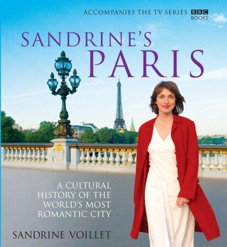 ".""Sandrine's"