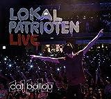 Lokalpatrioten (Live-CD)