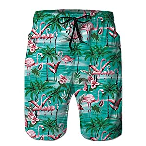 Rave on Friday Costumi da Bagno Uomo 3D Stampato Estate Pantaloncini e Calzoncini Asciugatura Veloce Tronchi Spiaggia S… 1 spesavip