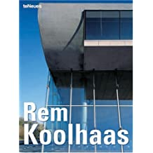 Archipockets, Rem Koolhaas by Aurora Cuito (2002-05-30)