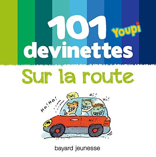 101 devinettes - Sur la route