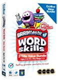 BRAINtastic Version 2 Word Skills Value Bundle