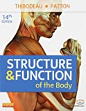 Structure & Function of the Body - Softcover, 14e
