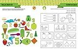 Mein erstes Zahlenbuch: Montessori: eine Welt der Weiterentwicklung