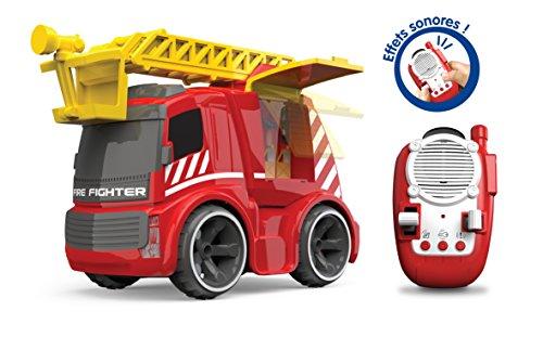Silverlit Ferngesteuertes Feuerwehrauto 81486*