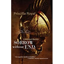 Sorrow Without End (Medieval Mysteries Book 3) (English Edition)