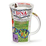 Dunoon Becher Glencoe DNA