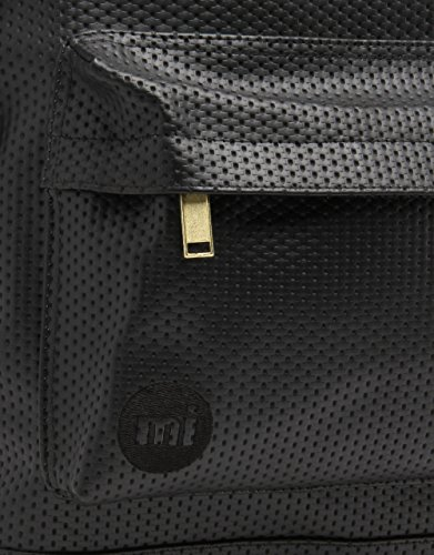 Mi-Pac, Zaino, modello Gold, Nero (Python Black) nero - Perfect Black