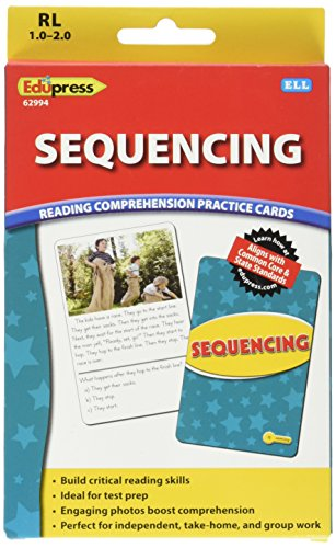 SEQUENCING RCPC YELLOW LEVEL