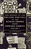 The Decline and Fall of the Roman Empire: v. 1-3 (Allen Lane History S.)