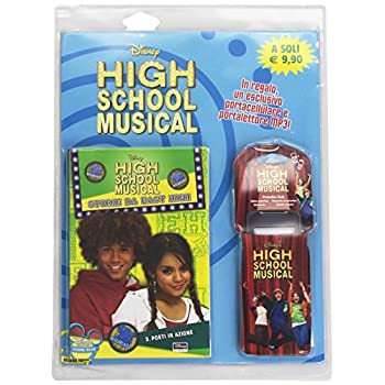 High School Musical. Storie Da East High. Poeti In Azione. Ediz. Illustrata. Con Gadget: 3