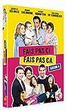 FAIS PAS CI FAIS PAS CA 4 - TV