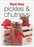 Pickles & Chutneys (The Australian Women's Weekly Minis)