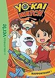Yo-kai Watch 03 - Rapporteuse !...