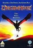 Dragonheart [DVD]