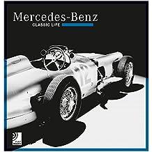 Mercedes-Benz. Classic Life (+ Vinilo)