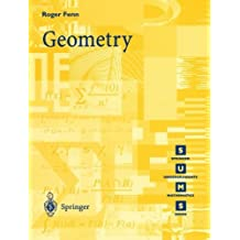 Geometry (Springer Undergraduate Mathematics Series)