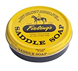 Fiebing Saddle Soap, 99,2 Gram, Giallo